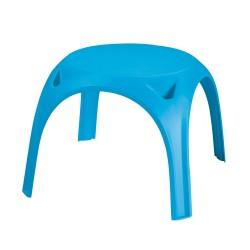 Bērnu galdiņš Kids Table zils