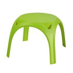 Bērnu galdiņš Kids Table zaļš