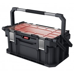 "Instrumentu kaste Connect Cantilever Toolbox 22"" 56,5x31,7x25,1cm"