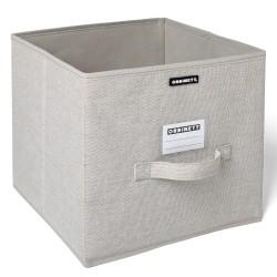 Kaste kubs 28,5x28,5x28,5cm Linette