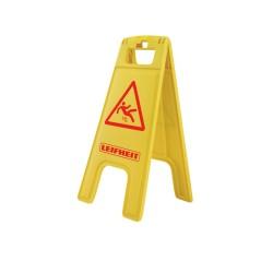 LEIFHEIT Brīdinājuma zīme Professional 59x28cm