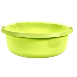 Bļoda apaļa 16L Essentials zaļa