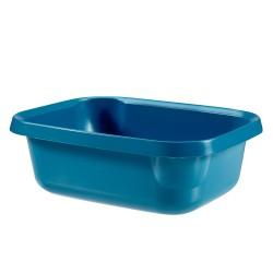 Bļoda taisnstūris 9L Essentials zila