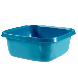 Bļoda kvadrāts 12L Essentials zila
