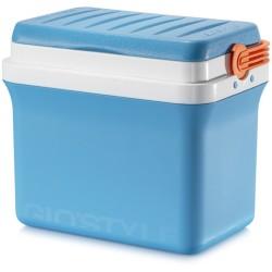 Aukstuma kaste Fiesta 20 gaiši zila
