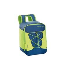 Termiskā mugursoma Active Backpack 10 zila-zaļa