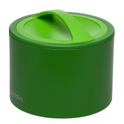 Termoss ēdienu Bento 0,6L zaļš