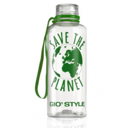 Pudele 0,5L Save The Planet