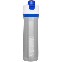 Pudele-termoss Active Hydration Bottle 0,6L nerūsējošā tērauda / zila