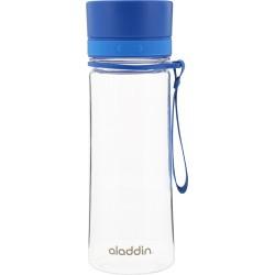 Pudele Aveo Water Bottle 0,35L zila