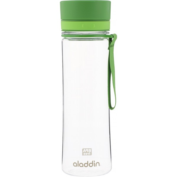 Pudele Aveo Water Bottle 0,6L zaļa