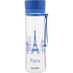 Pudele Aveo Water Bottle 0,6L Paris