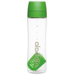 Pudele Infuse Water Bottle 0,7L zaļa