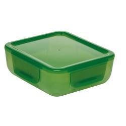 Pārtikas trauks Easy-Keep Lid 0,7L zaļš