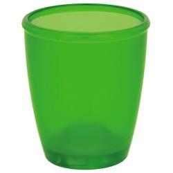 Trauks zobu birstēm Toronto zaļš plastmasa