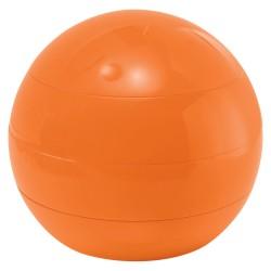 Piederumu trauks Bowl Beauty oranžs